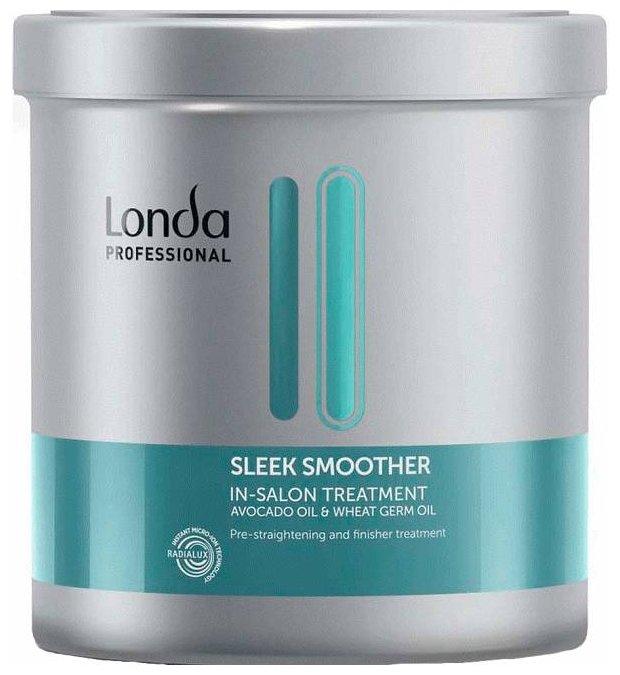 Londa Professional SLEEK SMOOTHER Средство для волос разглаживающее