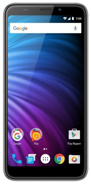 Характеристики модели Смартфон VERTEX Impress Nero на Яндекс.Маркете 041dce4063f5d