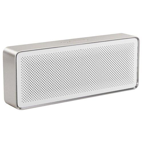 Портативная акустика Xiaomi Mi Bluetooth Speaker 2 белый