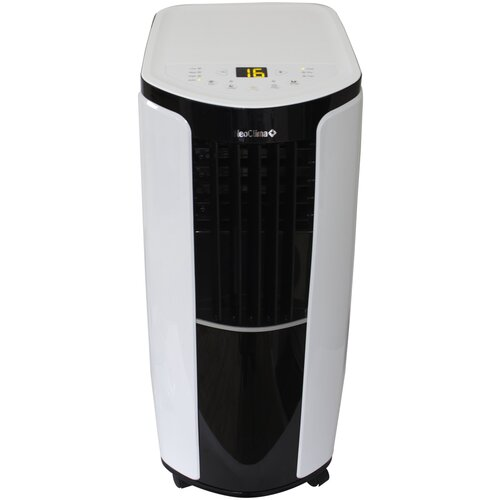 Мобильный кондиционер NeoClima NPAC-12CG белый/черный