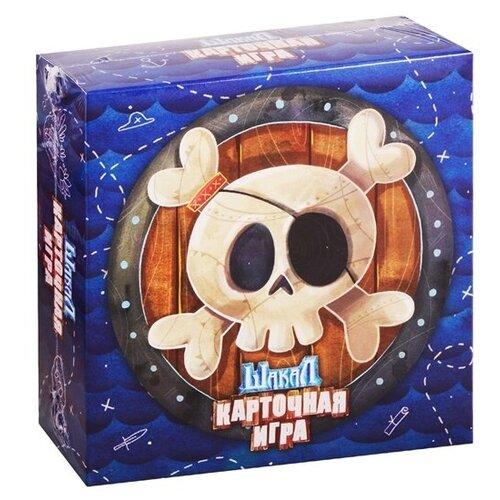 Фото - Настольная игра Magellan Шакал MAG119787 настольные игры magellan настольная игра шакал архипелаг карточная игра