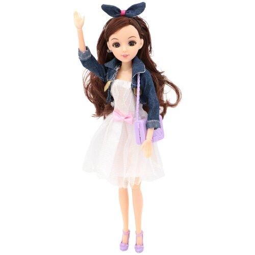 Кукла Funky Toys Эмили на вечеринке, 29 см, 71001