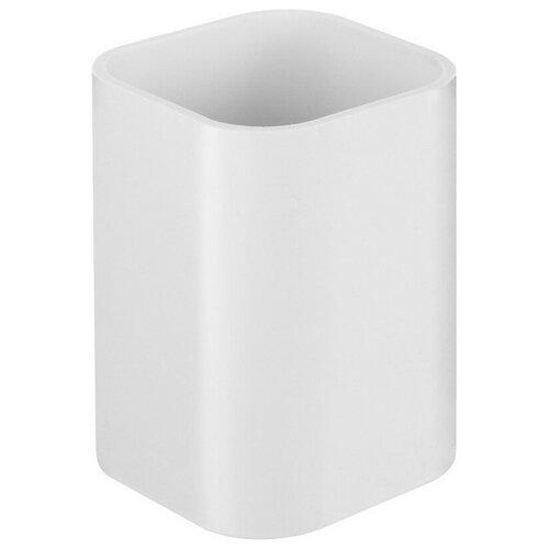 Купить Подставка стакан для ручек Attache (белый), Канцелярские наборы