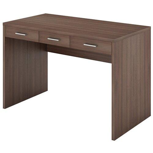 Фото - Компьютерный стол Мэрдэс Домино СП-32С, ШхГ: 120х68 см, цвет: шамони компьютерный стол мэрдэс домино сп 32с шхг 120х68 см цвет карамель венге