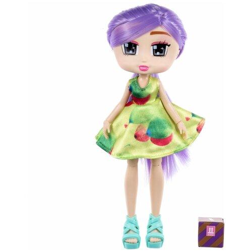 Купить Кукла 1 TOY Boxy Girls Everly, 20 см, Т16631, Куклы и пупсы