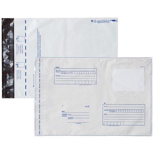 Почтовый пакет BRAUBERG 112196 B4 (250 х 353 мм)