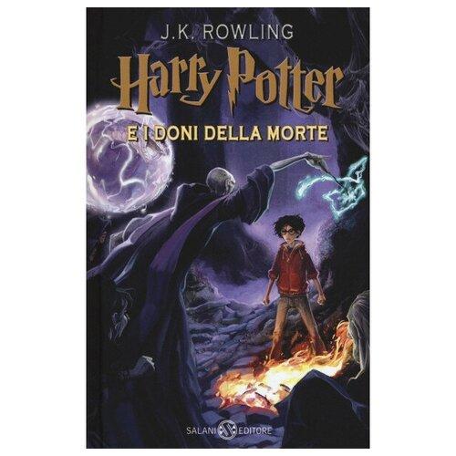 Harry Potter e i doni della morte rowling joanne harry potter e i doni della morte 7