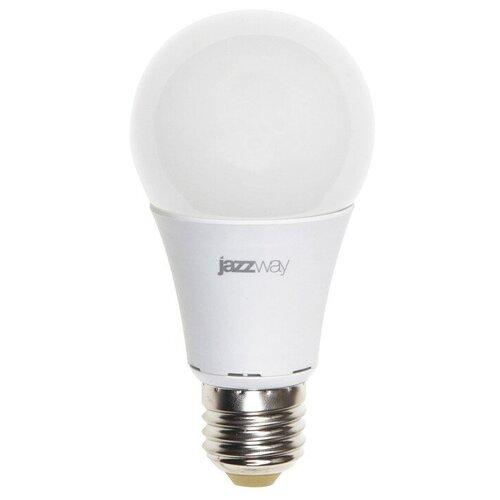 Фото - Светодиодная лампа груша Лампа PLED-ECO-A60 11w E27 3000K 880Lm 220V/50Hz Jazzway лампа светодиодная jazzway pled g4