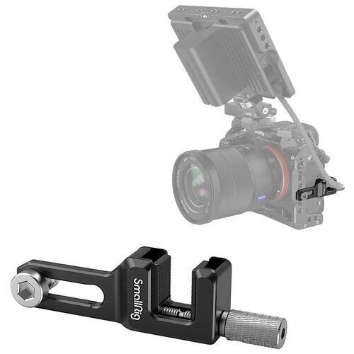 Фото - Зажим SmallRig 3104 кабеля HDMI зажим smallrig 1124 clamp mount с шаровой головкой