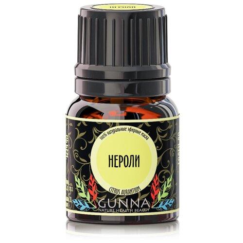 GUNNA эфирное масло Нероли, 1 мл