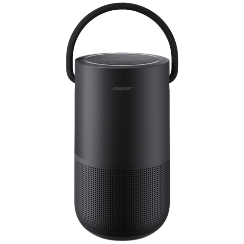 Bose Portable Home Speaker Triple Black Беспроводная акустика
