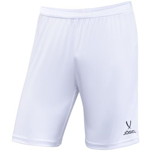 Шорты Jogel размер YL, белый/черный