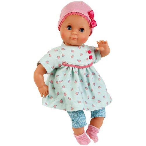 Кукла Schildkrot, 32 см, 2432846 munecas manolo dolls кукла thais 48 см 6089