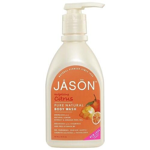 Гель для душа JASON Citrus, 887 мл