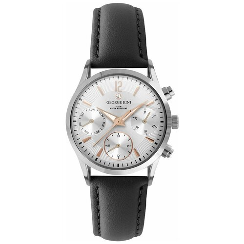 Наручные часы GEORGE KINI GK.24.1.1R.16