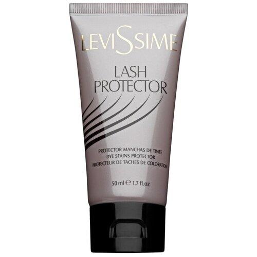 Фото - Levissime Крем для защиты кожи при окрашивании Lash Protector, 50 мл levissime крем кожи armony cream балансирующий для проблемной 50 мл