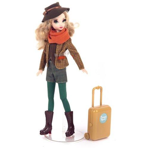 Кукла Sonya Rose Daily Collection Путешествие в Англию, 28 см, R4422N