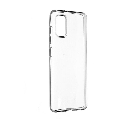 Фото - Чехол Activ для Samsung SM-A415 Galaxy A41 ASC-101 Puffy 0.9mm Transparent 116368 чехол activ для samsung sm a415 galaxy a41 full originaldesign black 119398