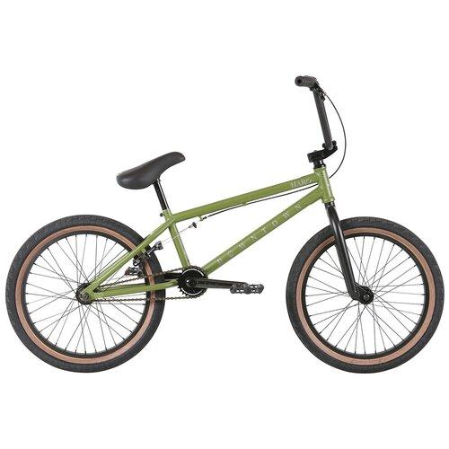 Велосипед Haro Downtown 20.5