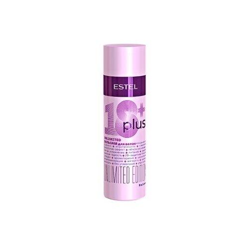 Купить Estel Professional Бальзам для волос ESTEL 18 PLUS 200 мл