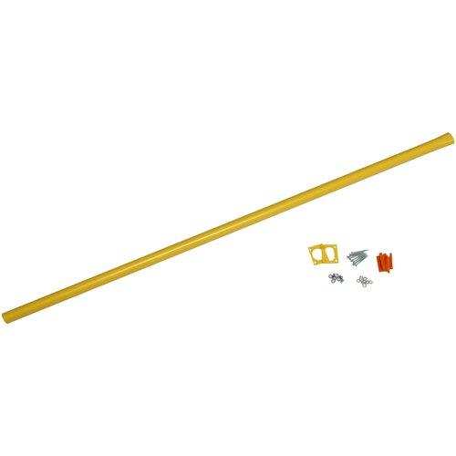 Турник Капитан К120 жёлтый