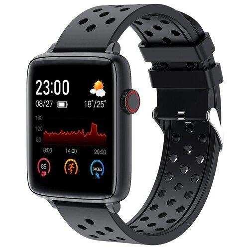 Смарт-часы BlitzWolf BW-HL1 Pro - Черные