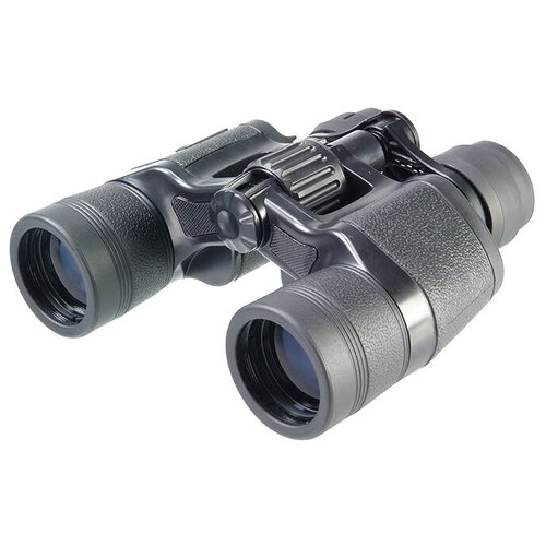 Бинокль Veber ZOOM 8-18x40 N черный