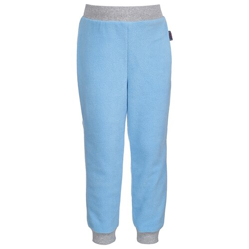 Купить AAW203FPT03 Брюки детские Доди 1-1, 5 г размер 86-52 цвет голубой, Oldos, Брюки и шорты