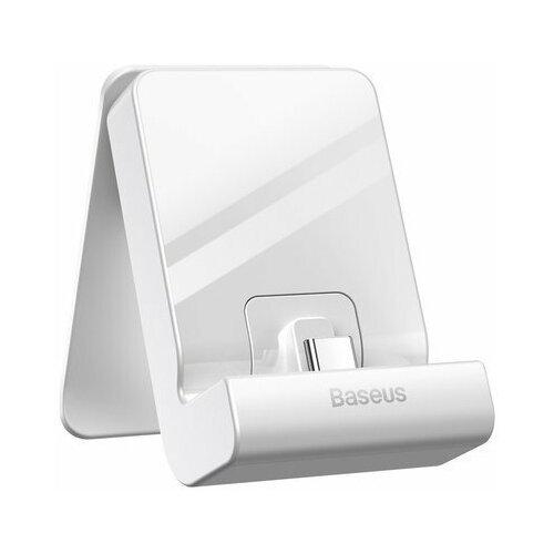 Док станция Baseus SW Adjustable Charging Stand GS10 Type-C Серый WXSWGS10-0G