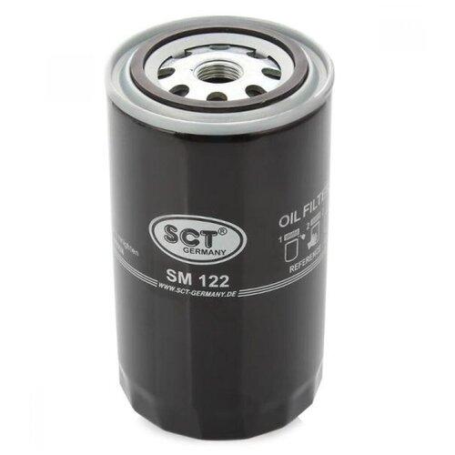 Масляный фильтр SCT SM 122 масляный фильтр sct sm 133
