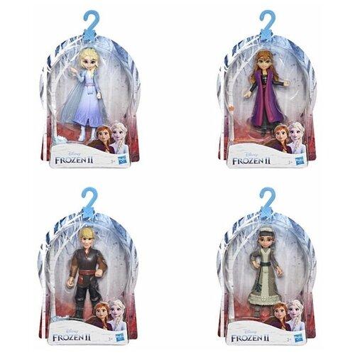 Купить Кукла Hasbro Disney Princess Холодное сердце 2 маленькая, Куклы и пупсы