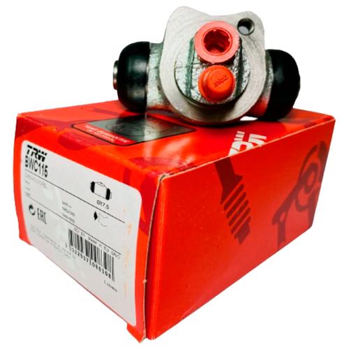 Рабочий тормозной цилиндр TRW BWC115 для Chevrolet, Daewoo, Opel, ЗАЗ