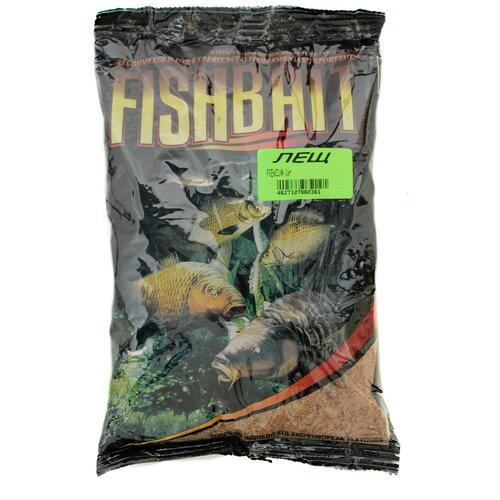 Прикормочная смесь FishBait Premium Плотва 1000 г