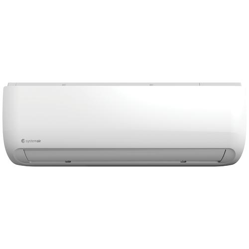 Настенная сплит-система Systemair Wall Smart 09 V2 HP Q белый