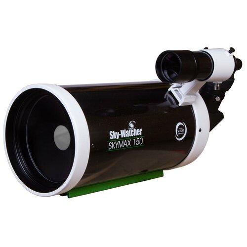 Фото - Оптическая труба Sky-Watcher BK MAK150SP OTA 69866 белый/черный труба оптическая sky watcher bk mak90sp ota