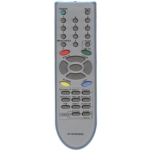 Фото - Пульт Huayu 6710V00090A ic для телевизора LG пульт huayu 6710v00017h ic для телевизора lg