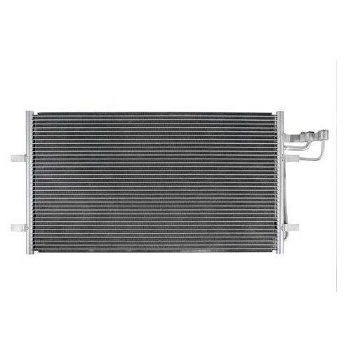Радиатор кондиционера Termal 104663ZH