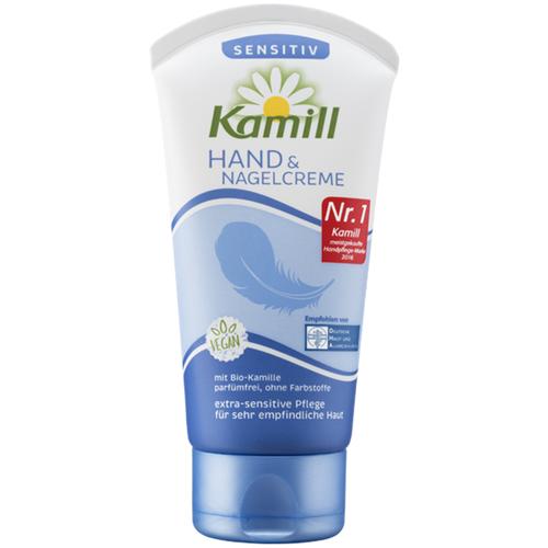 Купить Крем для рук и ногтей Kamill Sensitive 75 мл