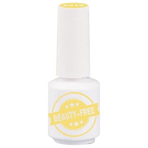 Гель-лак для ногтей Beauty-Free Spring Picnic, 8 мл, банановый пирог гель лак beauty free spring
