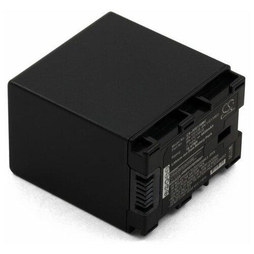 Фото - Усиленный аккумулятор для JVC BN-VG138, BN-VG138E, BN-VG138EU усиленный аккумулятор для jvc bn v416 bn v416u bn v428