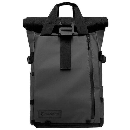 Рюкзак WANDRD PRVKE NEW 21L Чёрный