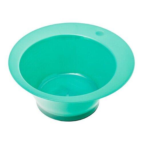 Купить Миска для окрашивания Harizma зеленая, 310 мл h10817