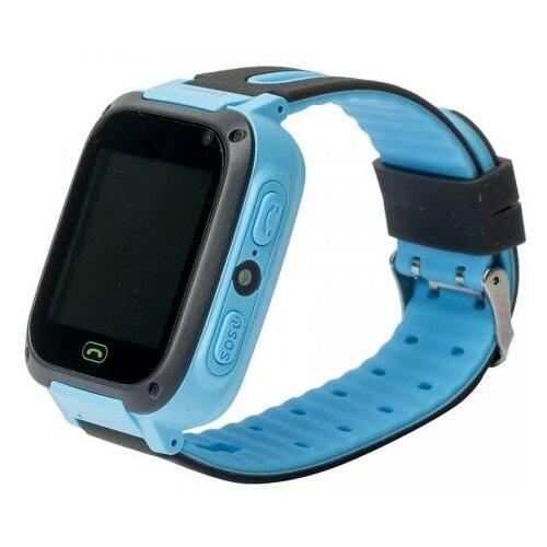Детские часы с GPS Smart Baby Watch S4 оптом