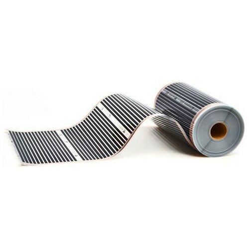 Инфракрасный теплый пол 0,5 м 150 вт/м2 Lavita