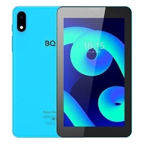 Планшет BQ 7055L Exion One, синий