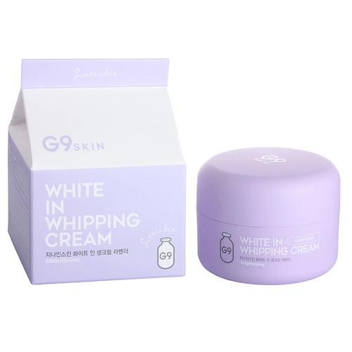 Berrisom Осветляющий крем для лица с экстрактом молочных протеинов для чувствительной кожи, 50 мл