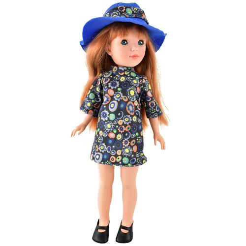 Купить Кукла Vidal Rojas Пепа рыжеволосая (в подарочной коробке), 41 см, 4520, Куклы и пупсы