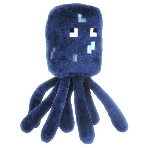 Мягкая игрушка Jazwares Minecraft Осьминог 18 см
