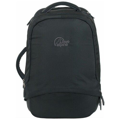 Городской рюкзак Lowe Alpine Cloud 35, черный