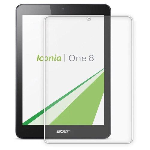 Защитное противоударное стекло MyPads для планшета Acer Iconia One 8 B1-820/ B1-830 с олеофобным покрытием